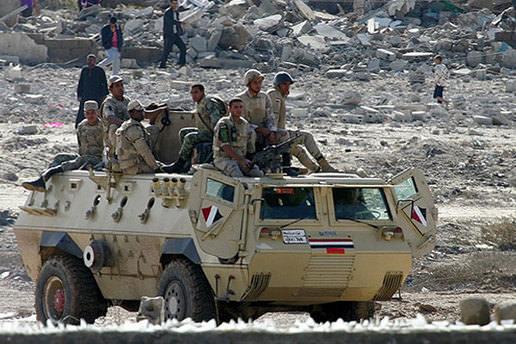 Ağır silahlı operasyonda 23 kişi öldürüldü
