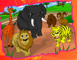 Hayvanların Bahçesi