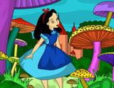 Alice Mantar Dünyası