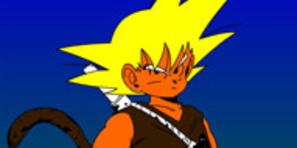 Dragon Ball Z Karakteri