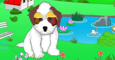 Bahçe Köpeği