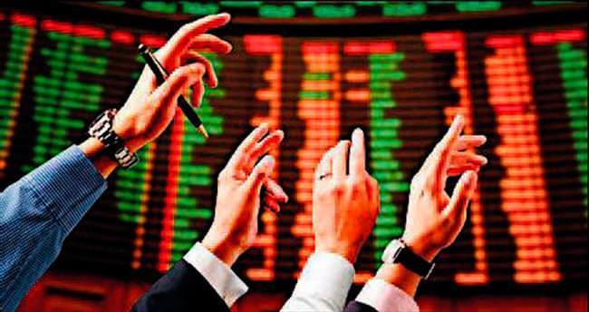 Borsanın devlerinin satışları arttı