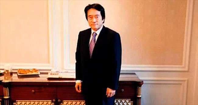 Japonya ve Türkiye birbirini tamamlıyor