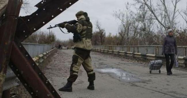 Ukrayna'da IŞİD saldırısı alarmı