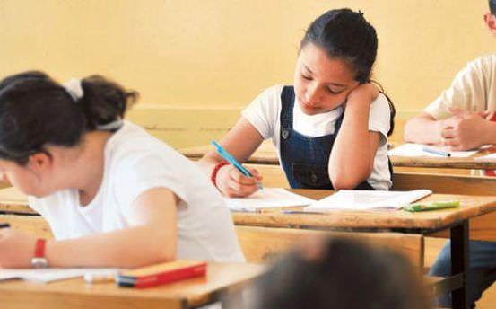 E Okul VBS yazılı notları nasıl öğrenilir?