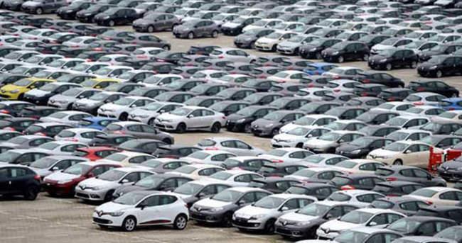 En büyük azalış Dacia ve Volkswagen'de