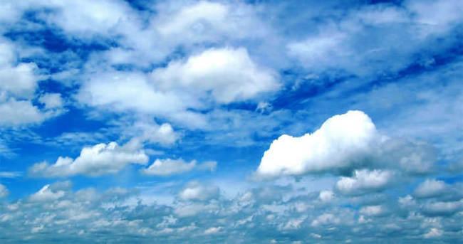 Havalar nasıl olacak? - 5 Günlük hava durumu