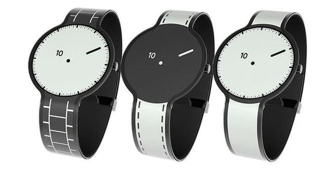Sony'nin e-ink ekranlı saati satışa sunuluyor