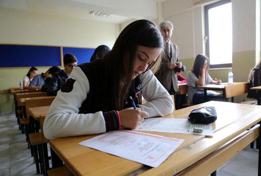 MEB - TEOG için 200 bin öğretmen görev yapacak