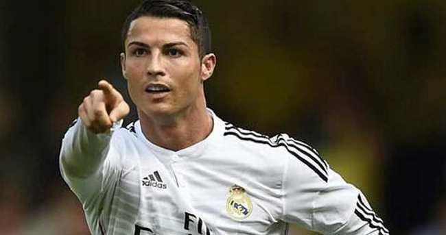 Başkandan, Ronaldo'ya büyük şok!