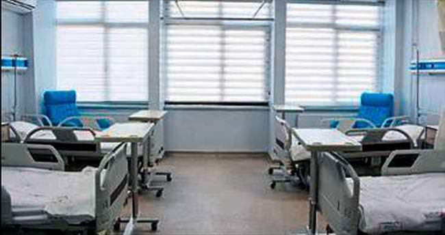 Tepecik Hastanesi yeni çehre kazandı