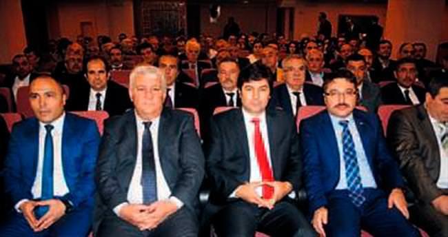 Yenileşme çalıştayı İzmir'de toplandı