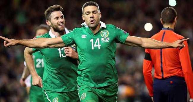 İrlanda Euro 2016'da