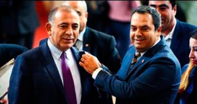 Kılıçdaroğlu'na kongre desteği