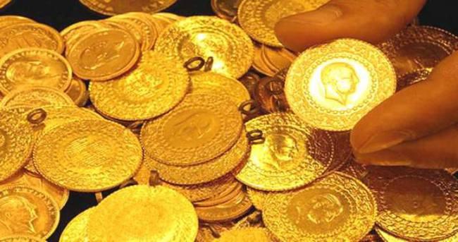 Çeyrek altın fiyatları ne kadar oldu? 17 Kasım 2015