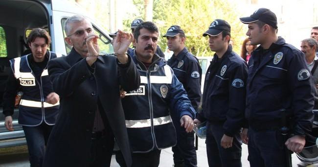 Paralel Yapı soruşturması: 7 kişi daha tutuklandı!