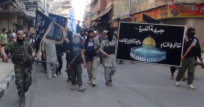 El Nusra kaçırdığı askerlere karşı köy istedi