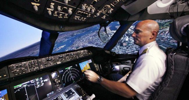 Nasıl pilot olunur?