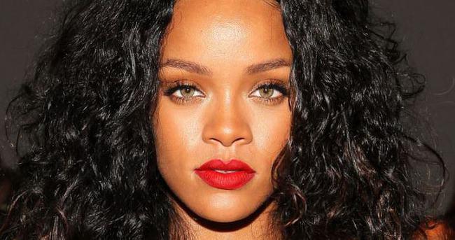 Rihanna'nın yeni mesleği!