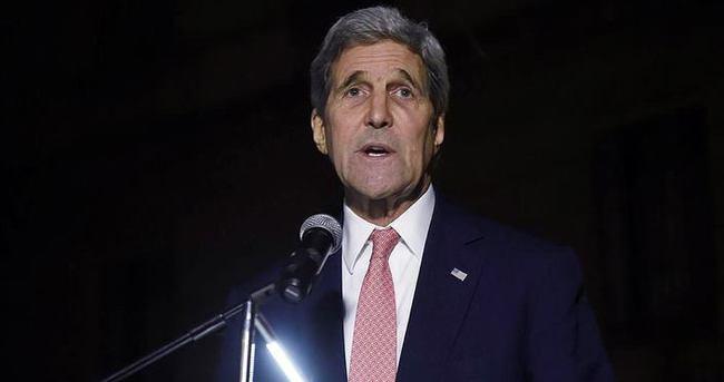 ABD'den flaş Suriye açıklaması