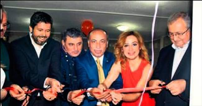 5N1K Akademisi Ankara'da açıldı