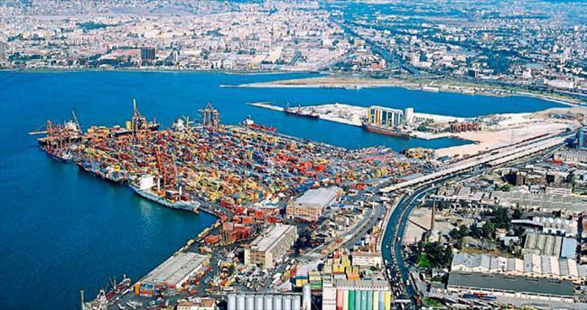 Alsancak Limanı ihaleye çıkarılıyor