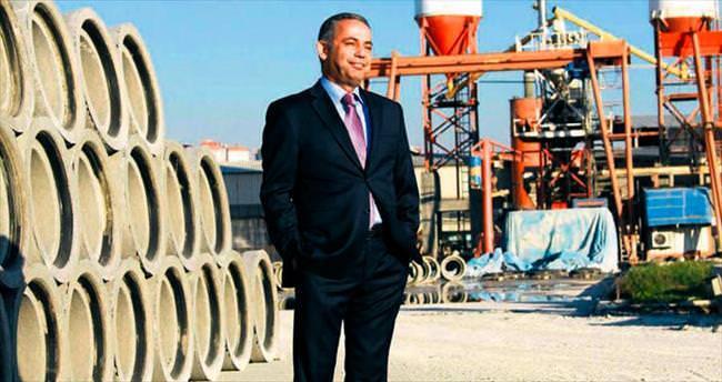 Nata Türkmenistan'ı yeniden inşa edecek