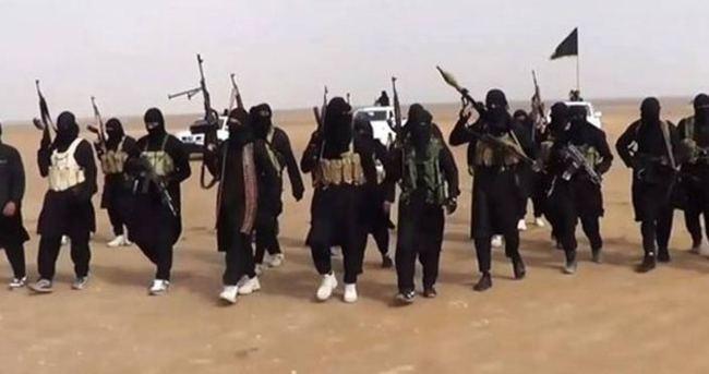 IŞİD'e son 72 saatte büyük darbe