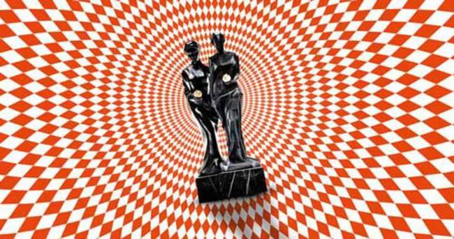 52.Uluslararası Antalya Film Festivali'nin afişinde başrol Altın Portakal'ın