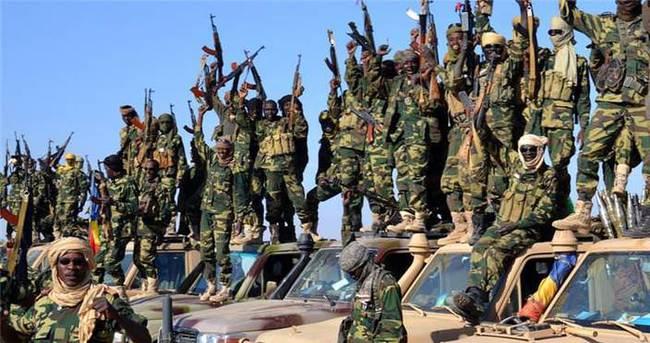 Boko Haram saldırlarına devam ediyor: 8 ölü!