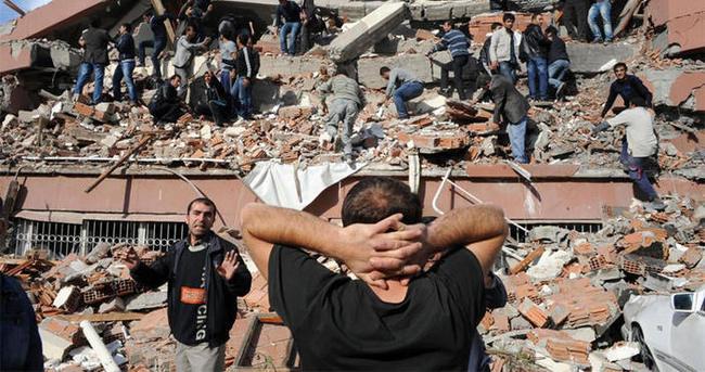 'Büyük deprem olacak demek doğru değil'