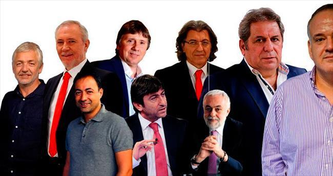 İşte Sabah Spor yazarlarının Euro 2016'da gönlünde yatan grup