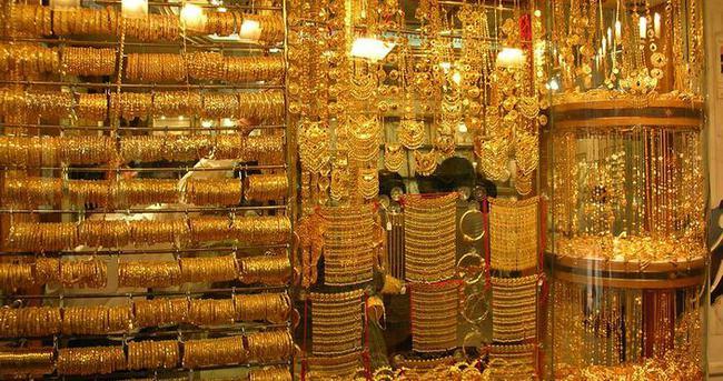 Çeyrek altın fiyatları ne kadar oldu? 19 Kasım 2015
