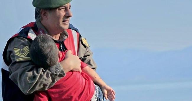 Suriyeli minik Aylan'ın dramı kısa film oldu