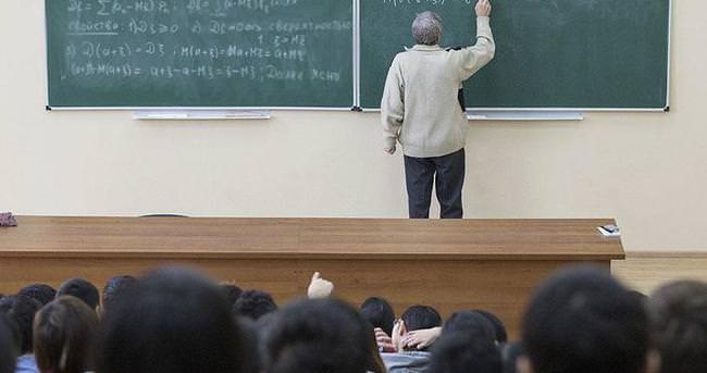 Vakıf üniversiteleri yönetmeliği değişti