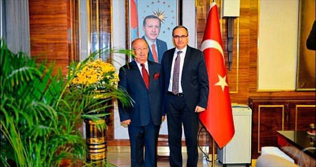 Muzdaki sorun Ankara'ya gitti