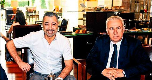 Karşıyaka'da kongre kararı