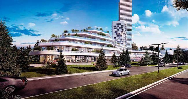 Kuzu'dan Ankara'ya 1 milyarlık 2 proje