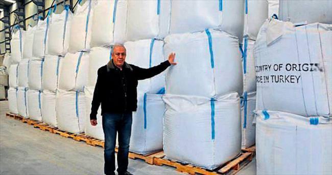 Bergama Madencilik ihracatını artırıyor