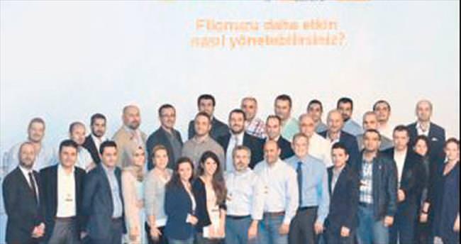 Filo Akademisi Türkiye'de başladı