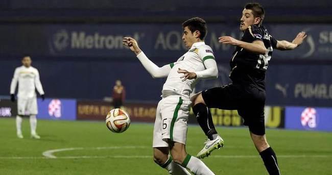 UEFA'dan 4 yıl men cezası!
