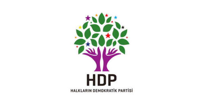HDP'nin Meclis Başkanı adayı belli oldu