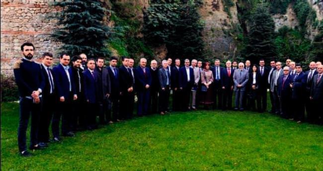 Bakanlığın gözü Bursa'da