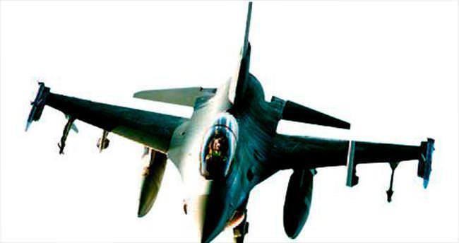PKK'nın başına bomba yağdı