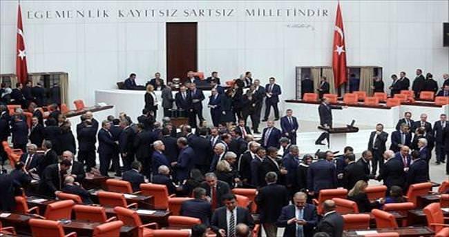 İsmail Kahraman TBMM Meclis Başkanı seçildi