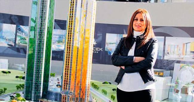 ONS İncek Ankara'nın en akıllı konut projesi