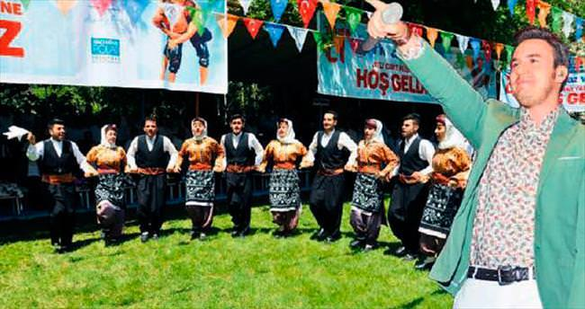 Yeşilyurt'un adı festivalle anılıyor