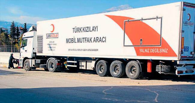 Türkmenler için hazırlıklar tamam