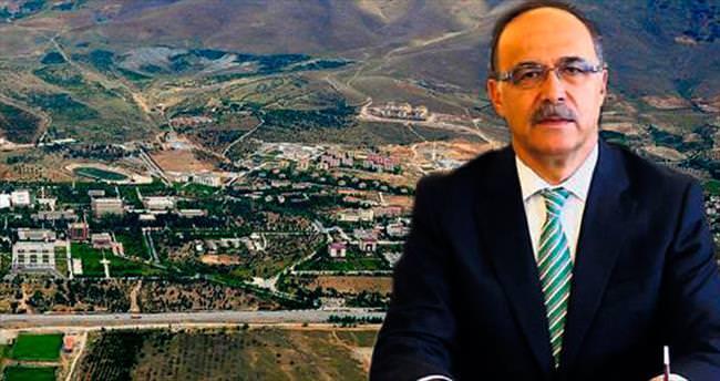İnönü üniversitesi Türkiye'ye model oldu