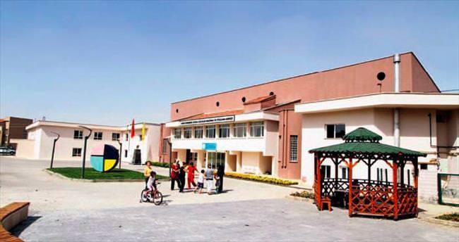 280 engelliye eğitim verecek kapasitede merkez kuruldu